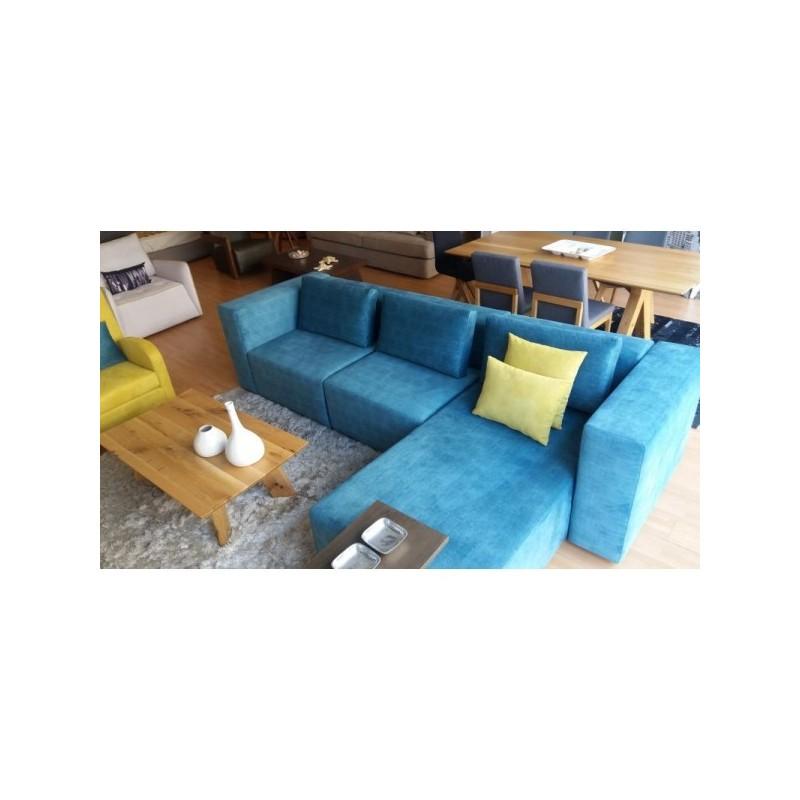 Καναπές γωνιακος Dolce