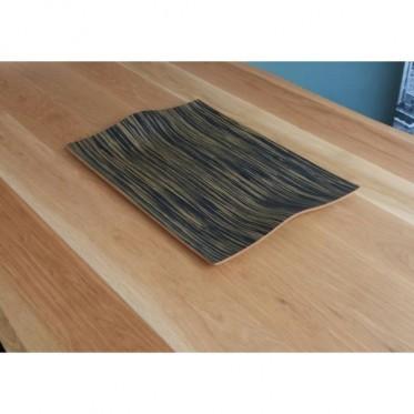 δισκος σερβιρισματος ξυλινος