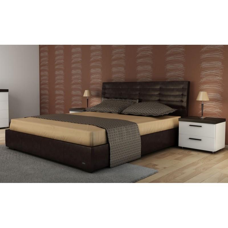 Κρεβάτι Trendy ντυτο