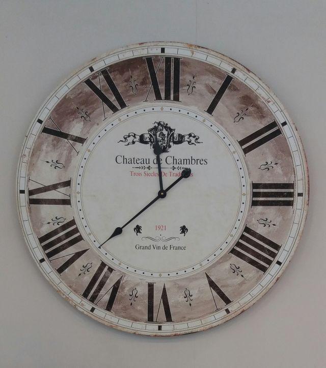 ρολόι τοιχου Φ80