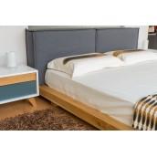 Κρεβάτι Cube