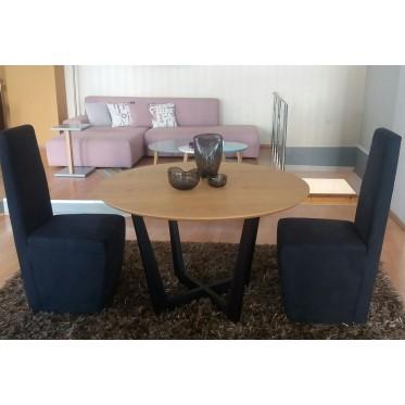 στρογγυλό τραπέζι Luna