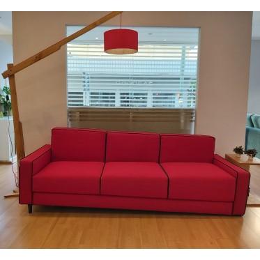 καναπές asymetron