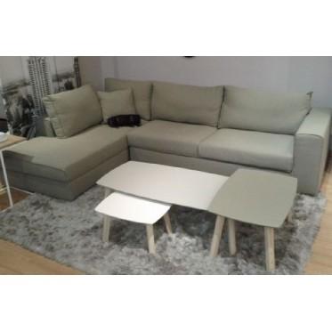 Καναπές γωνία Oslo